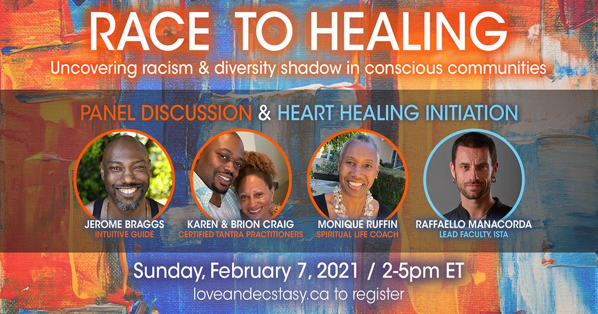 Race to Healing
